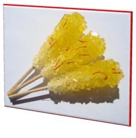 candy-saffron