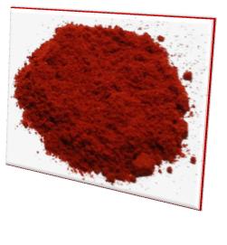 powder-saffron